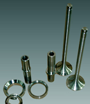 GST: Cylinder Head Components